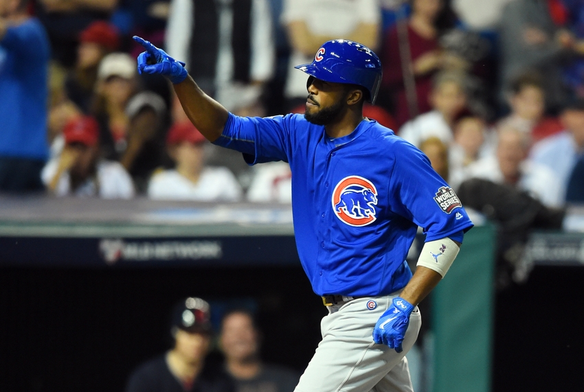 Chicago Cubs: Even as a Cardinal, Dexter Fowler remains loved