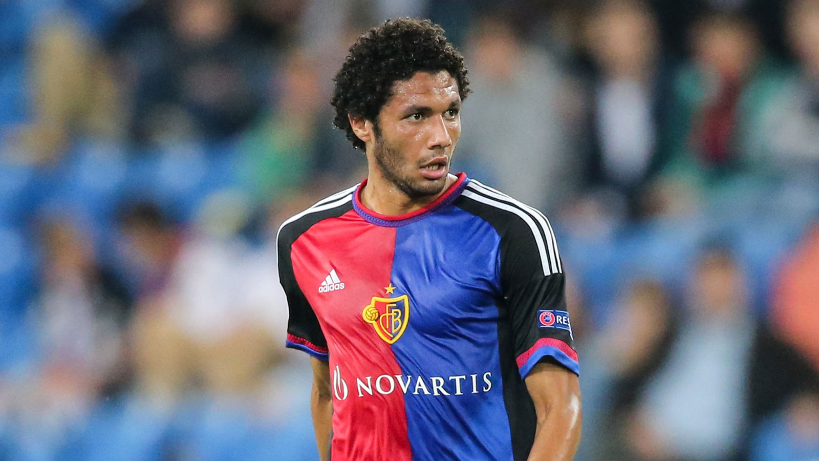 Sources: Arsenal close to signing Elneny from Basel