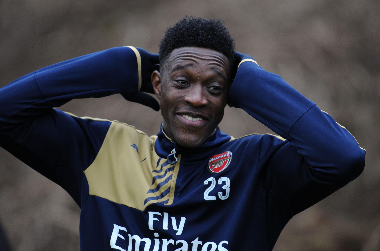 Arsenal: Lucas Perez Has Minimal Impact On Danny Welbeck