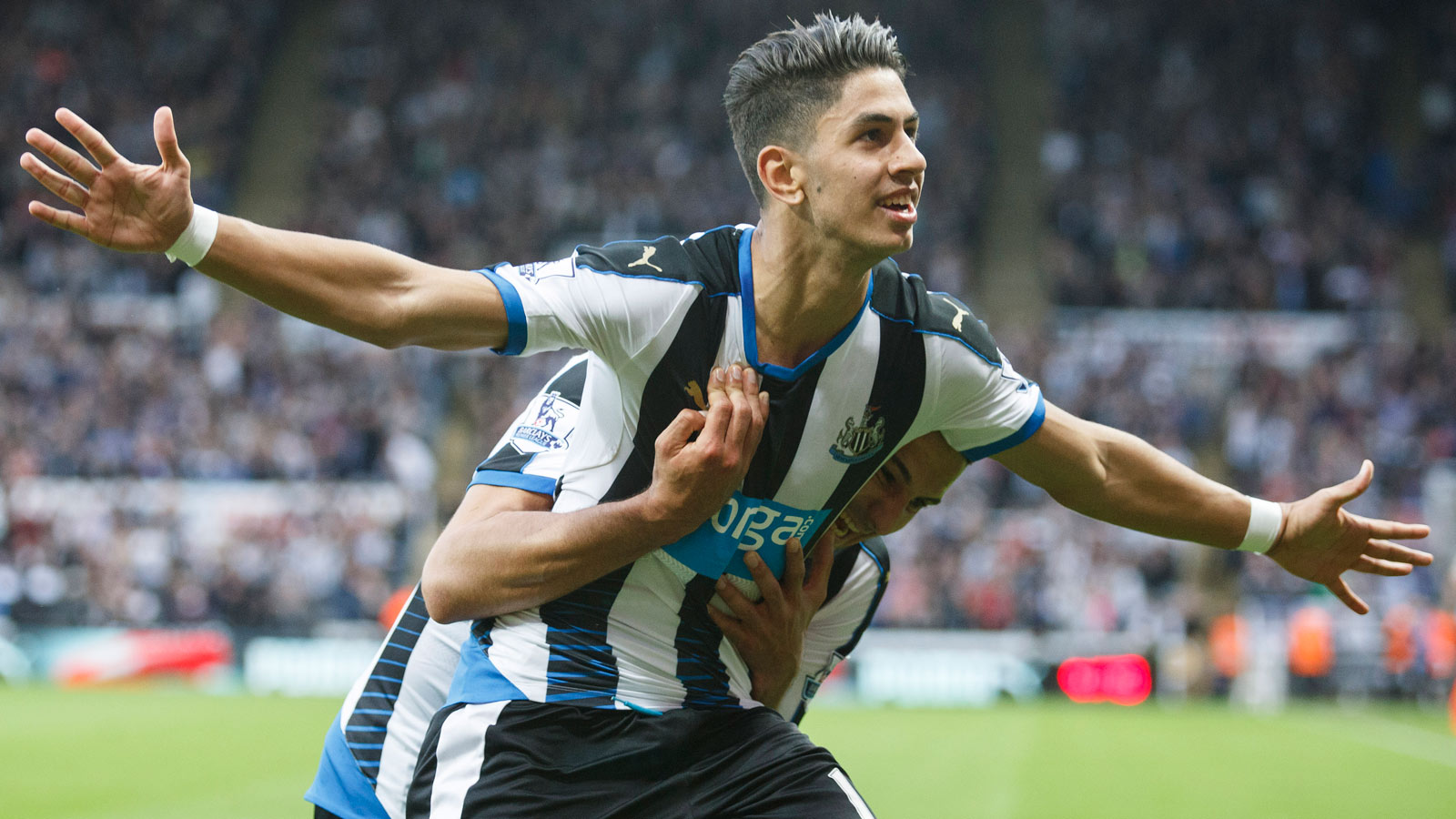 Manchester United, Arsenal, Spurs eye Newcastle's Perez
