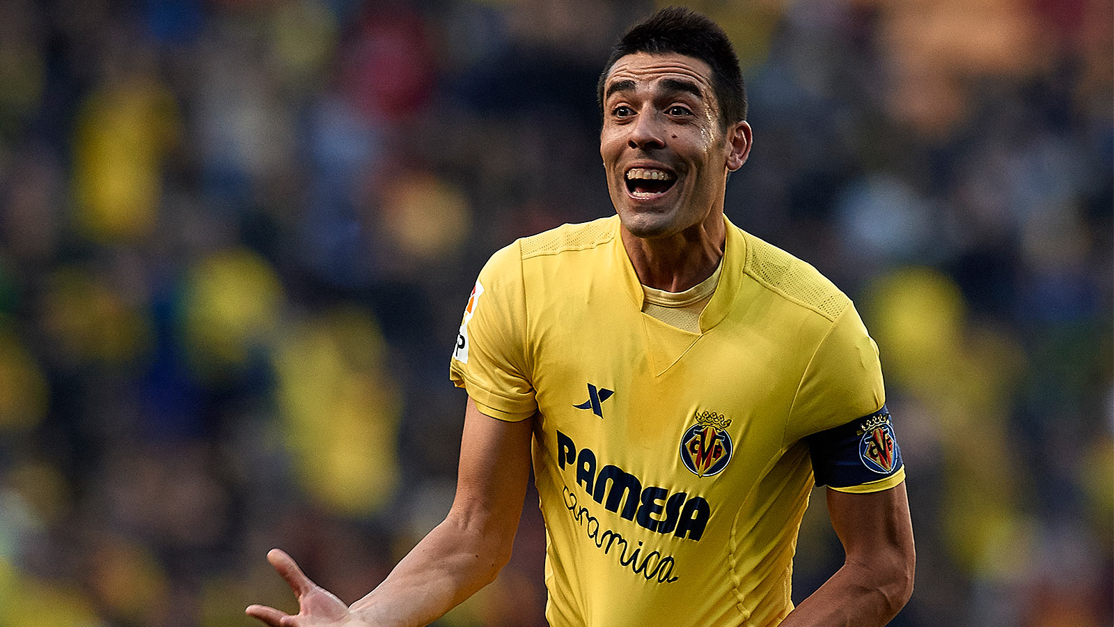 Soriano strike earns Villarreal victory over Valencia