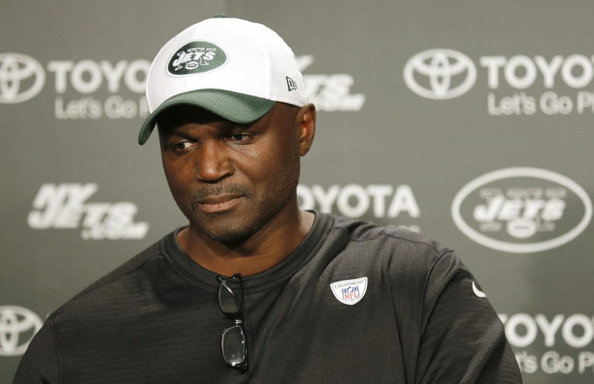 Todd Bowles taking smart risk with Geno Smith