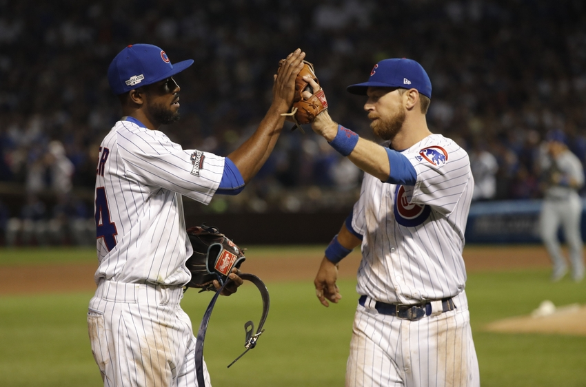 Dexter Fowler's catch is too good for his belt (Video)