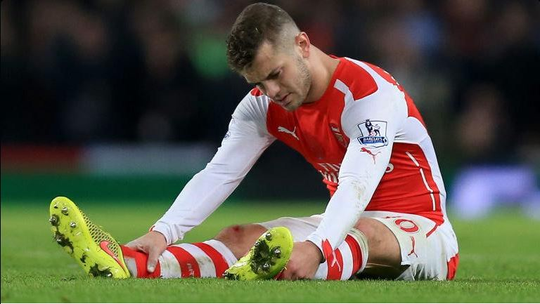 Arsenal smart not to include recall clause in Jack Wilshere's loan deal