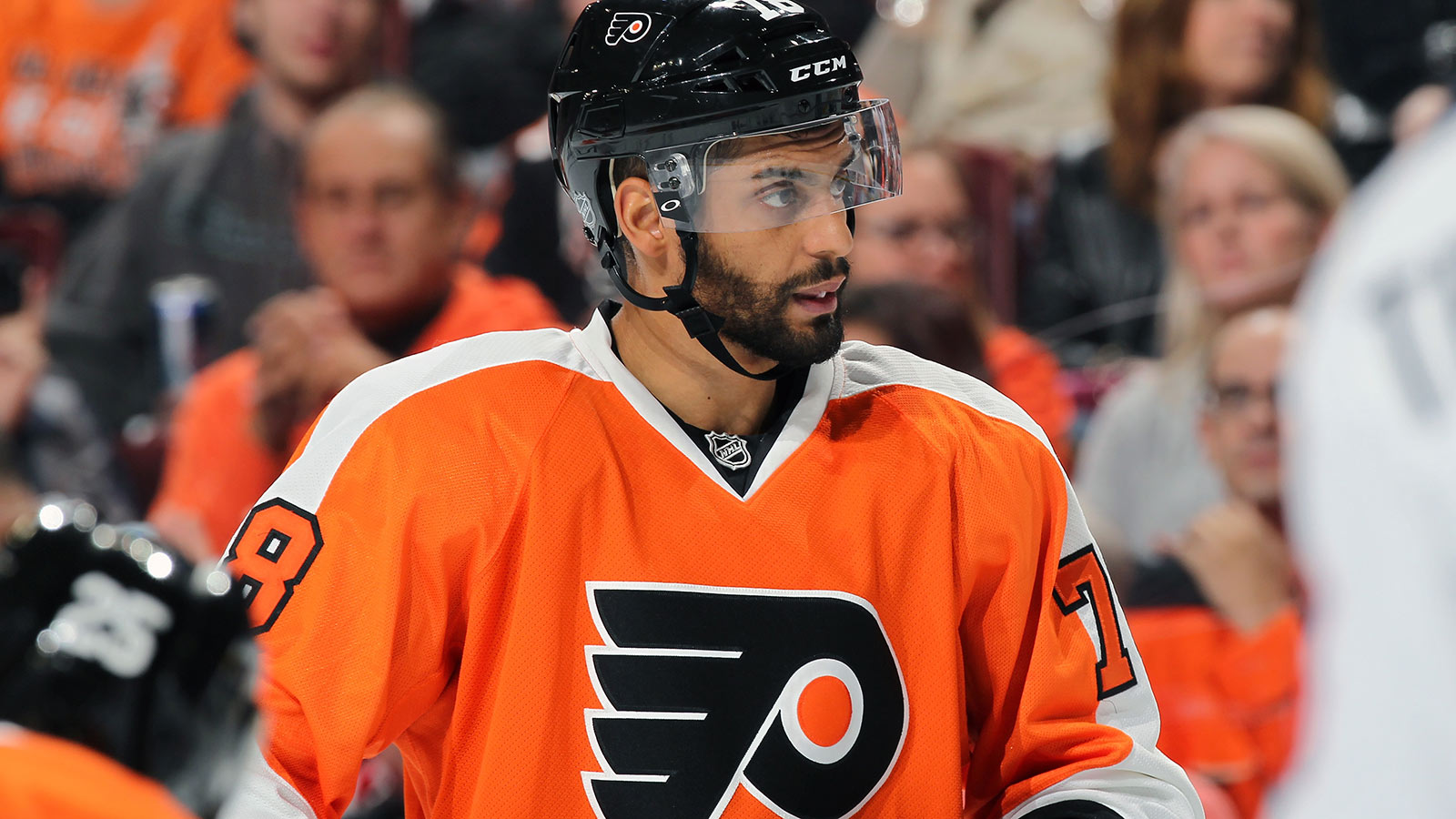 Paris attacks hit home for Flyers' Bellemare