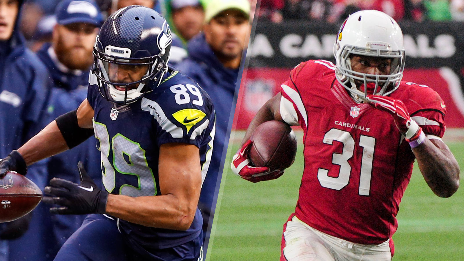 Six Points: Seahawks vs. Cardinals