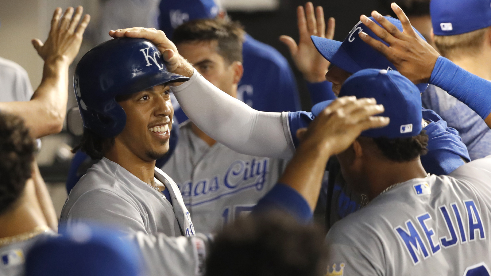 Mondesi to undergo shoulder surgery, faces likely six-month recovery