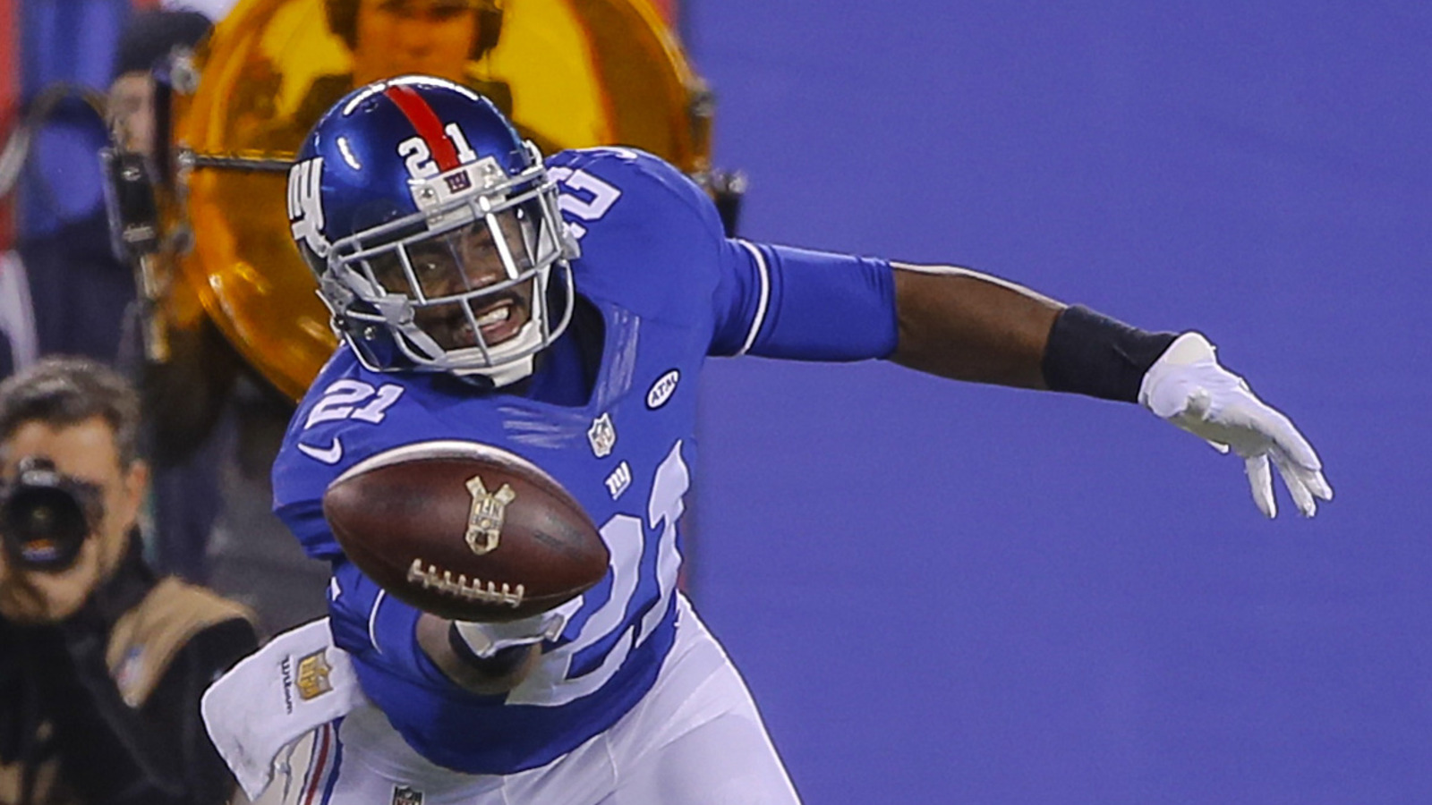 5 positions the Giants must address this offseason