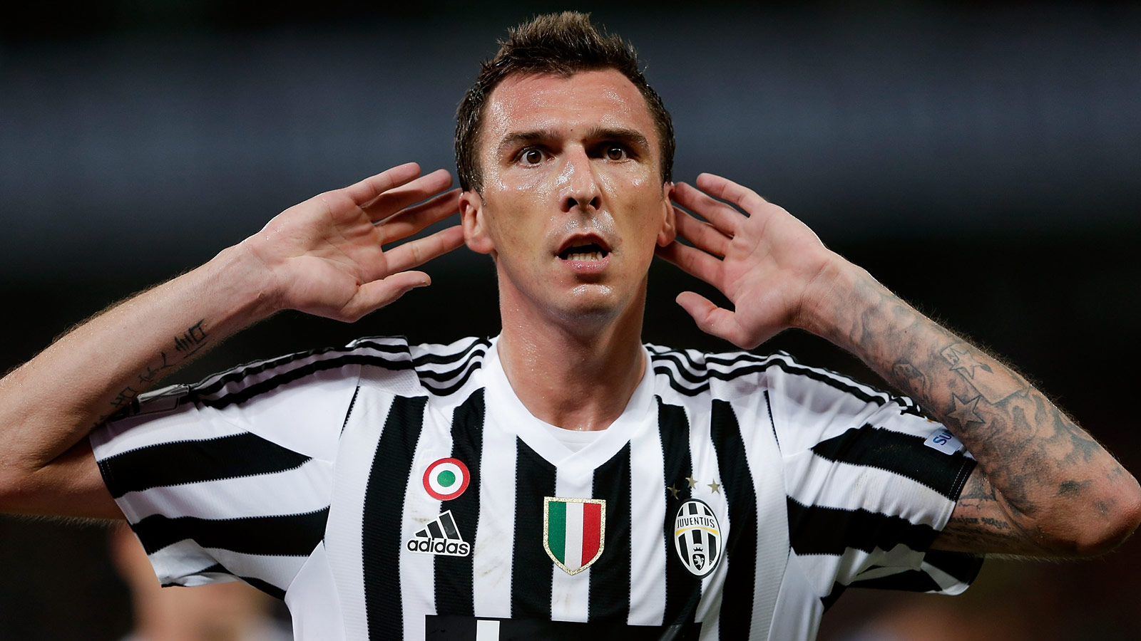 Mandzukic, Dybala help Juve down Lazio to claim Supercoppa Italiana