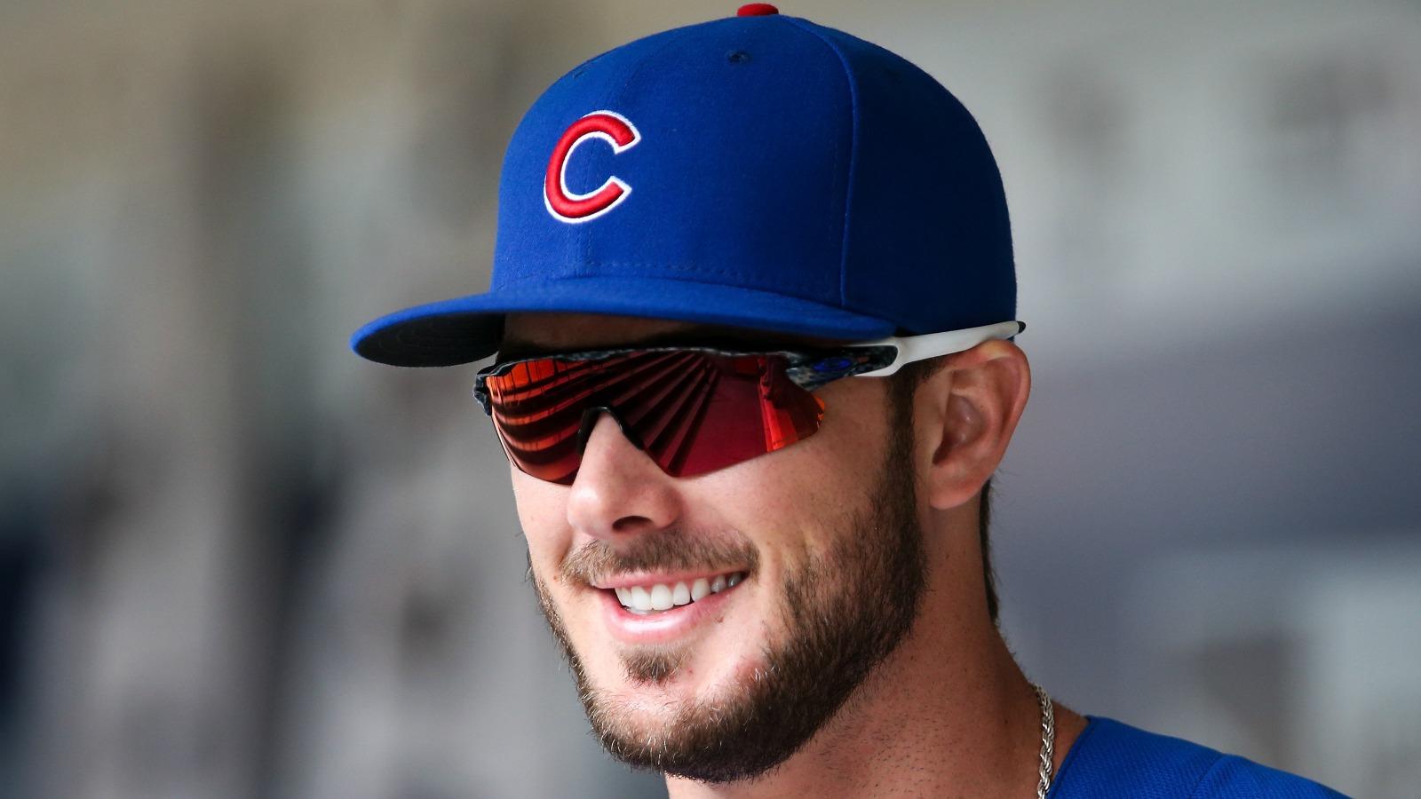 Ken Rosenthal's 2016 MLB awards