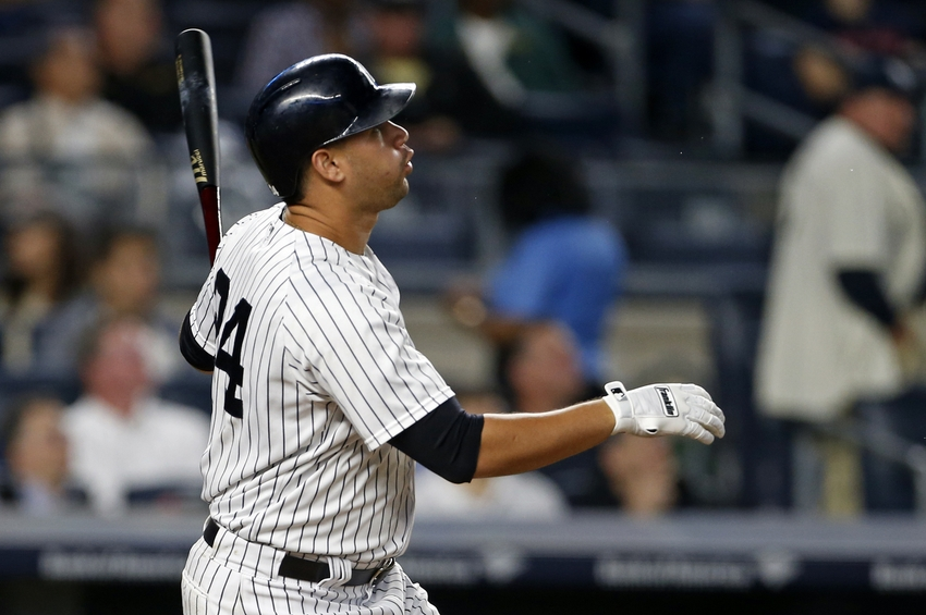 Can Gary Sanchez Live Up to Sky-High Expectations in 2017?