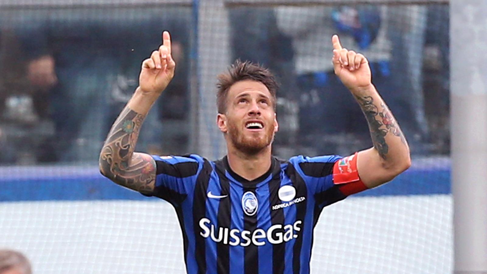 Serie A: Atalanta earn valuable point with late draw; Lazio tie Chievo