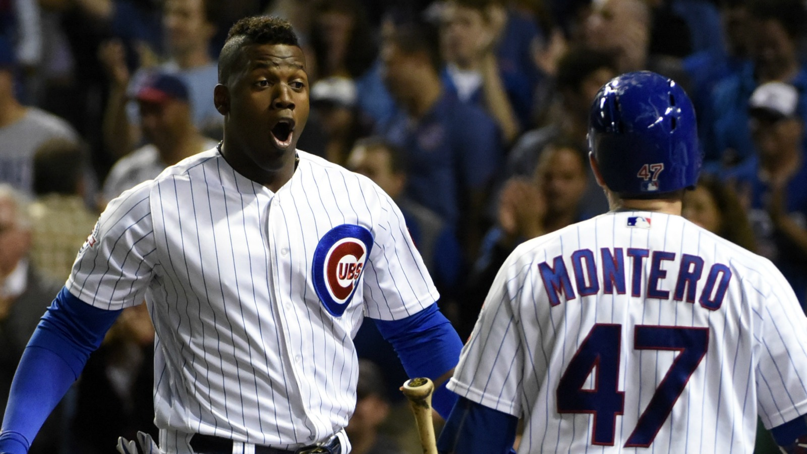 How the Cubs plan to celebrate their NL Central title a day late