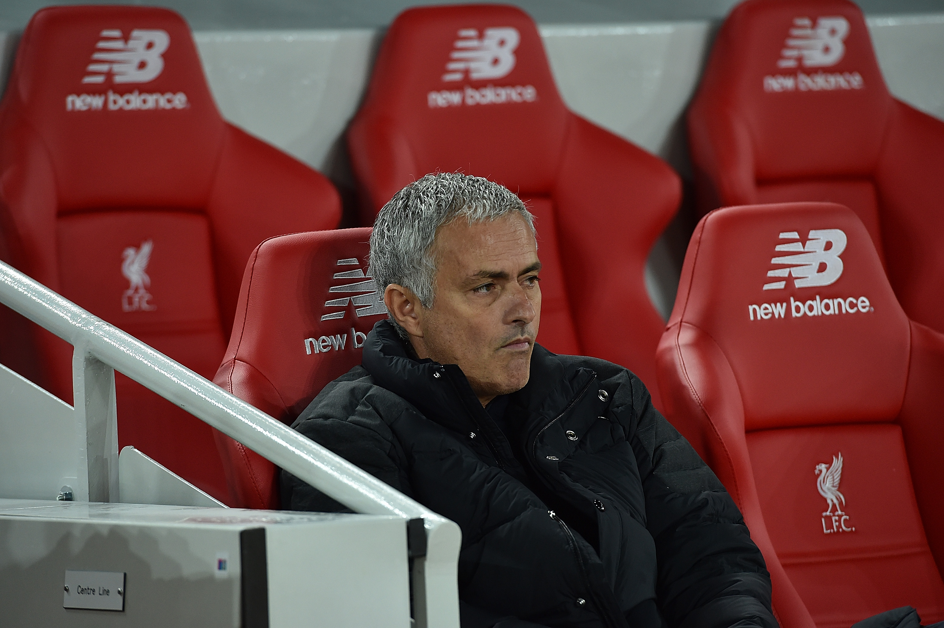 Jose Mourinho is off to just as bad a start at Manchester United as David Moyes