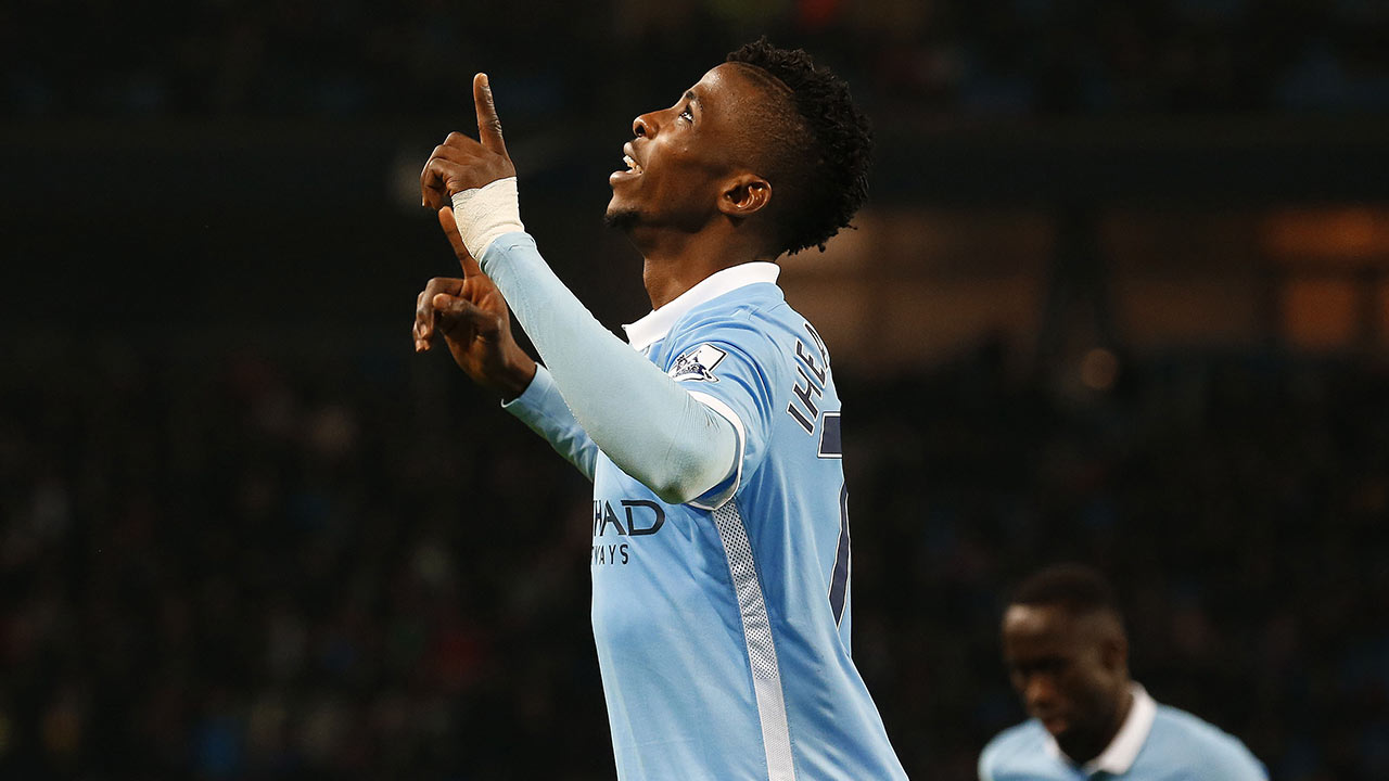 Manchester City, Southampton cruise in League Cup tilts