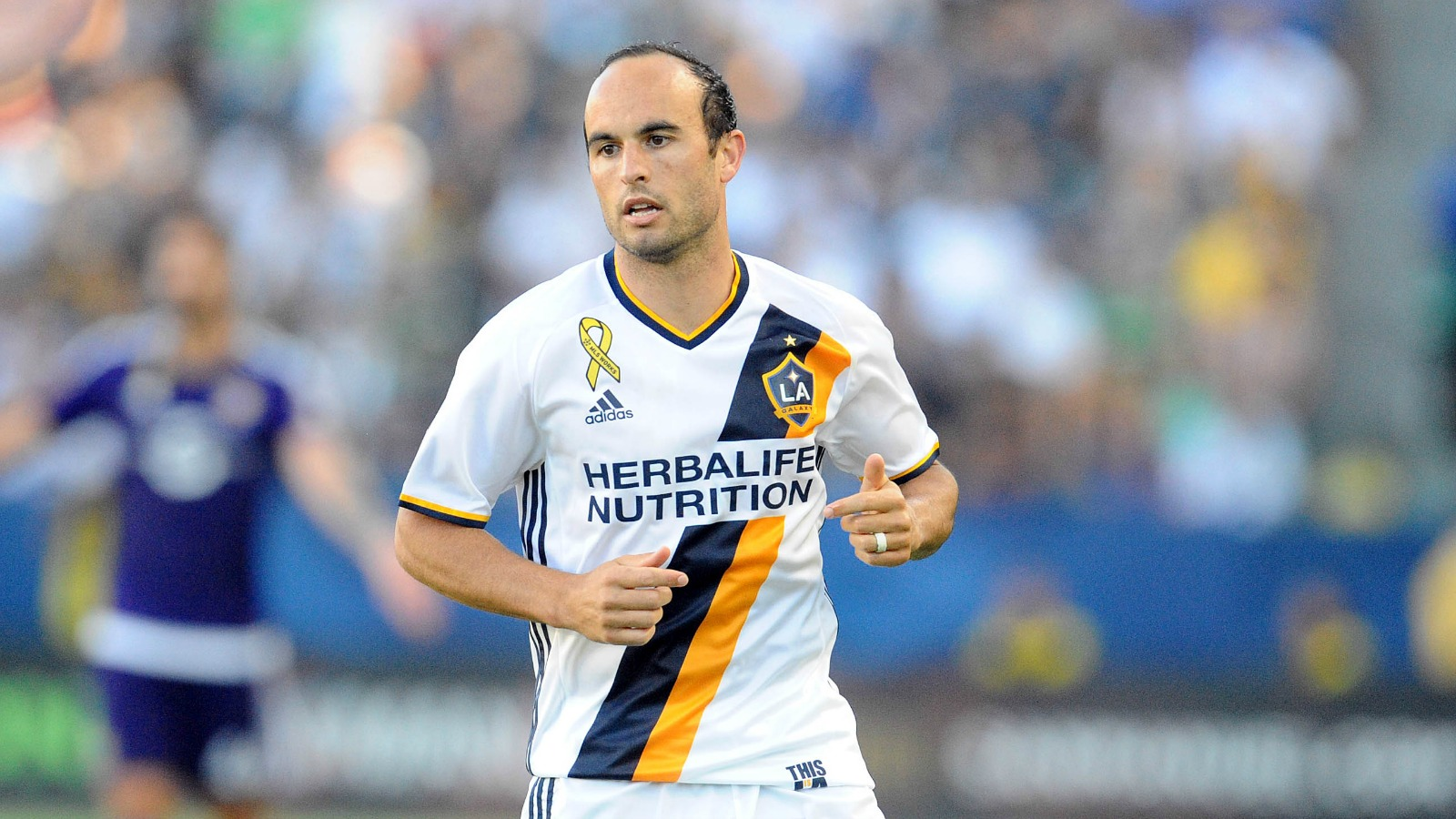 Landon Donovan has been exactly what the Galaxy need from him so far
