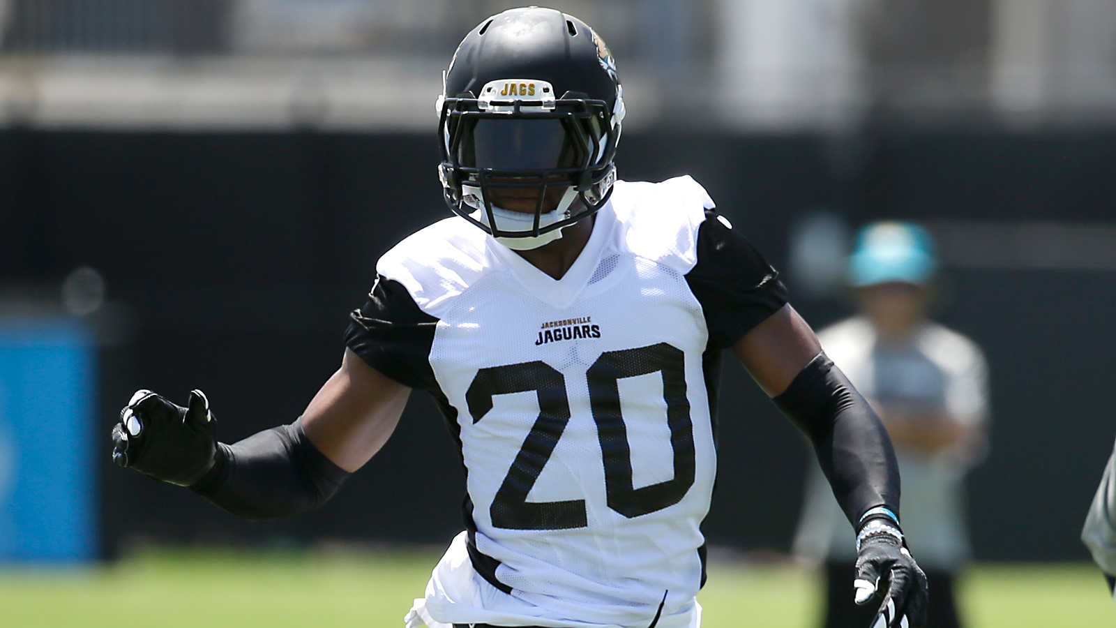 Jaguars first-rounder Jalen Ramsey wasting no time impressing in camp