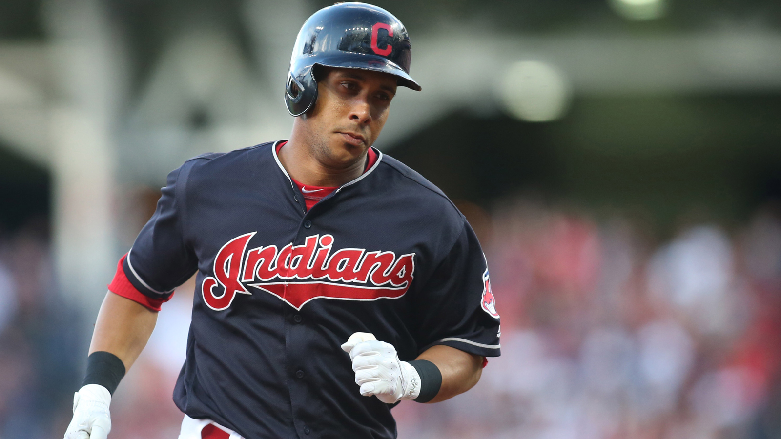 Indians' Brantley undergoes ankle surgery