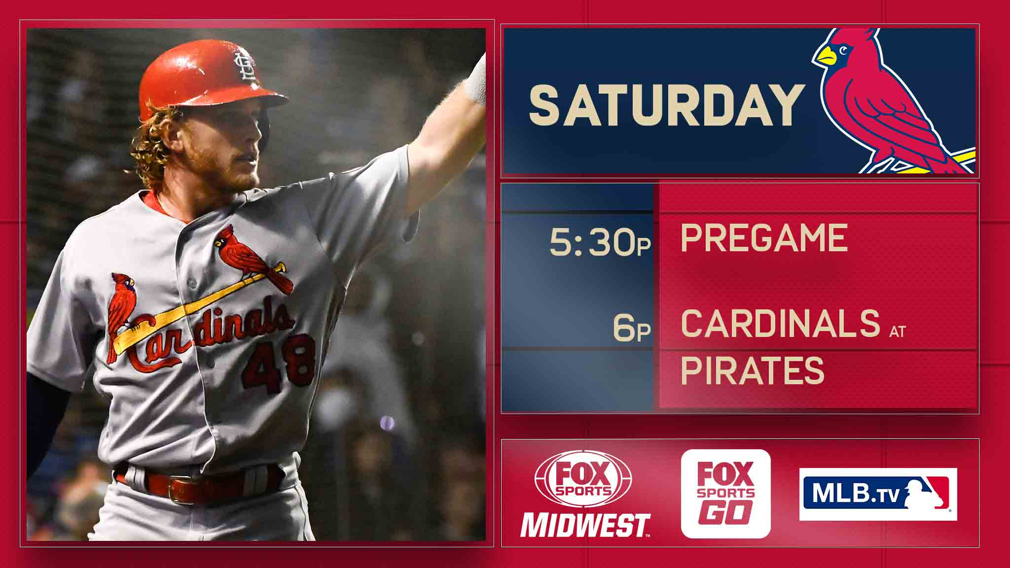 Gomber rejoins Cardinals' rotation Saturday against Pirates