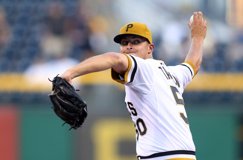 Jameson Taillon Continues To Shines