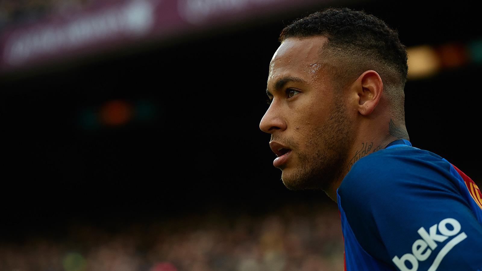 Spanish prosecutors call for Neymar to serve two-year prison sentence