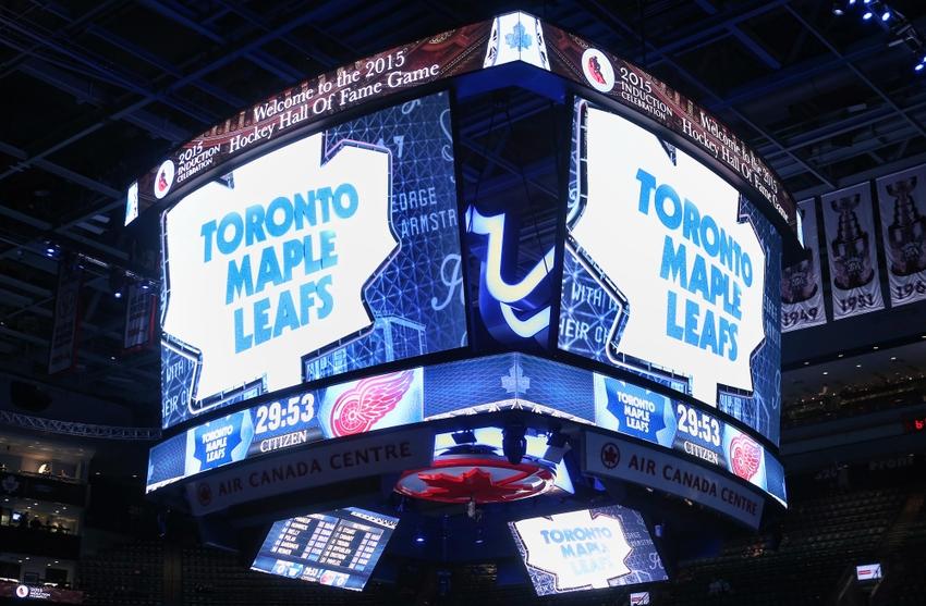 Toronto Maple Leafs Player Preview: Nikita Zaitsev