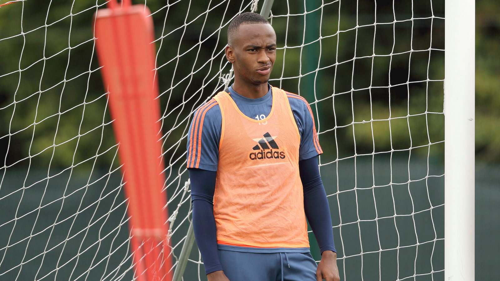 West Brom boss was willing to let Berahino join Spurs