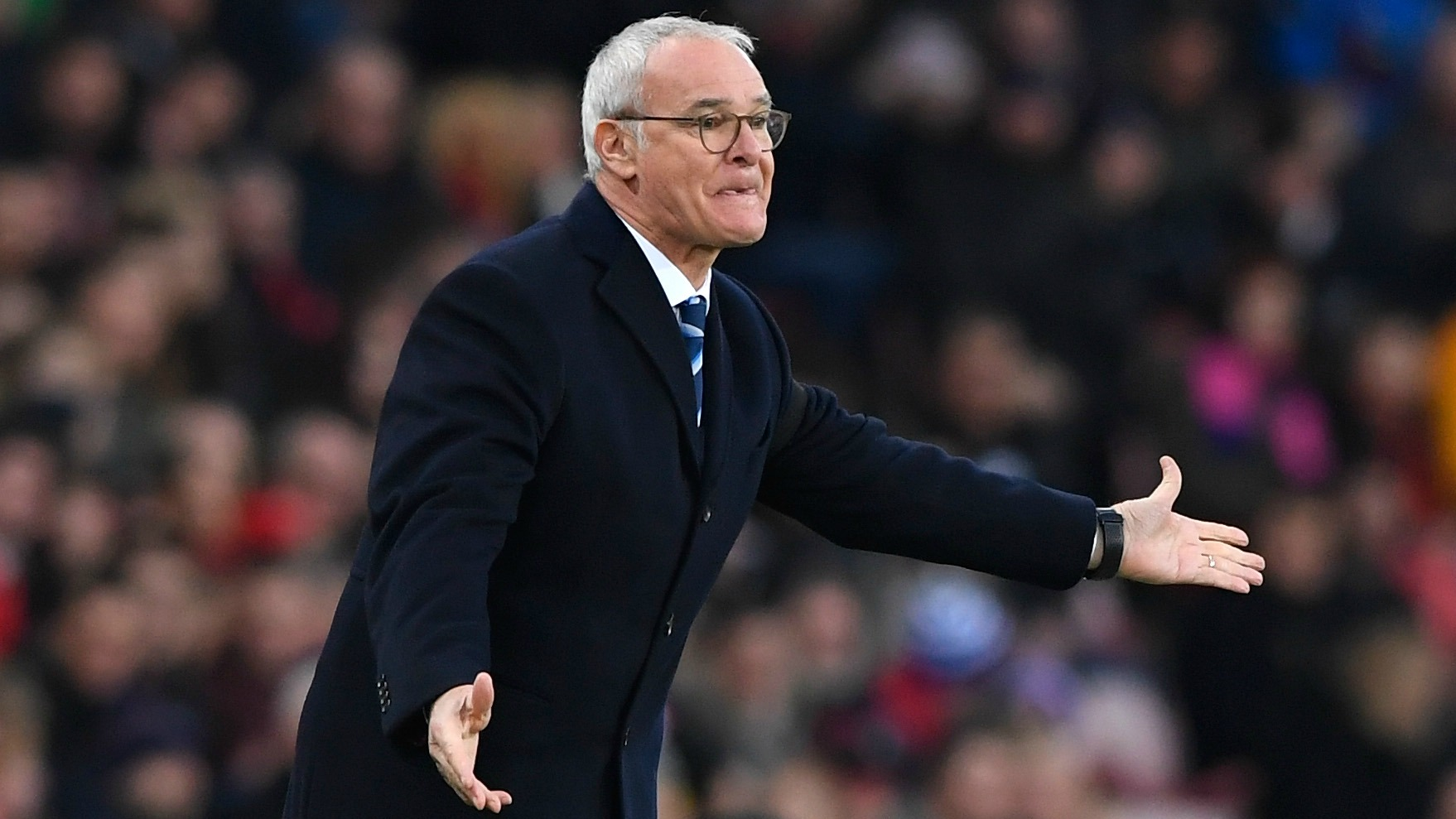 Leicester are the worst defending champs in history, but we shouldn't be surprised