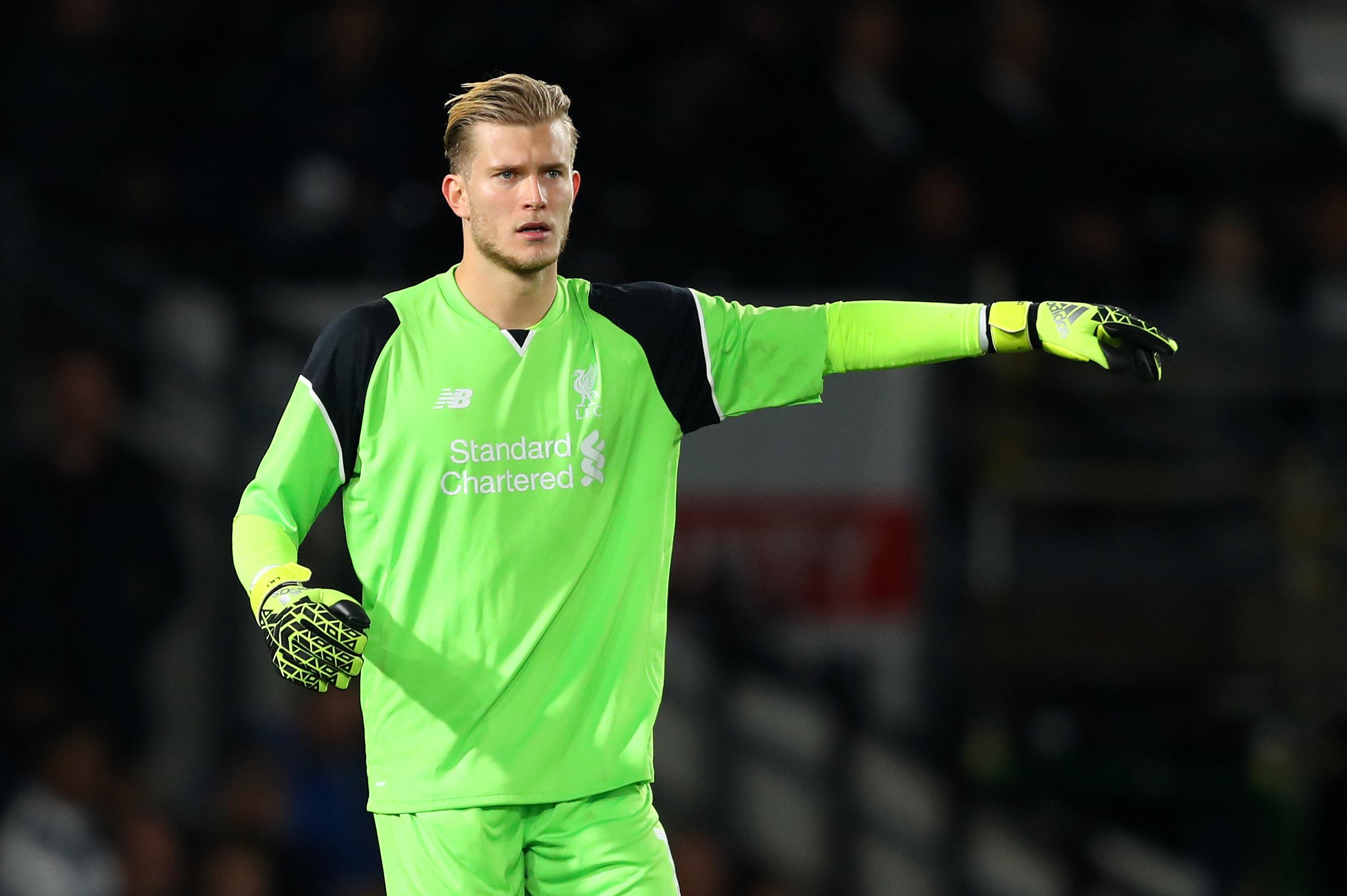 Liverpool breaking news: Karius set for start against Hull City