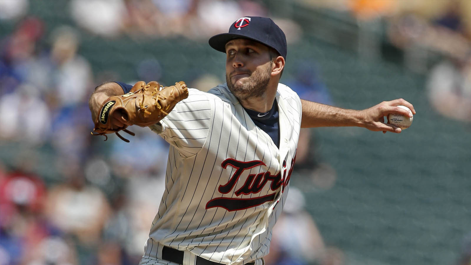 Preview: Twins at Blue Jays