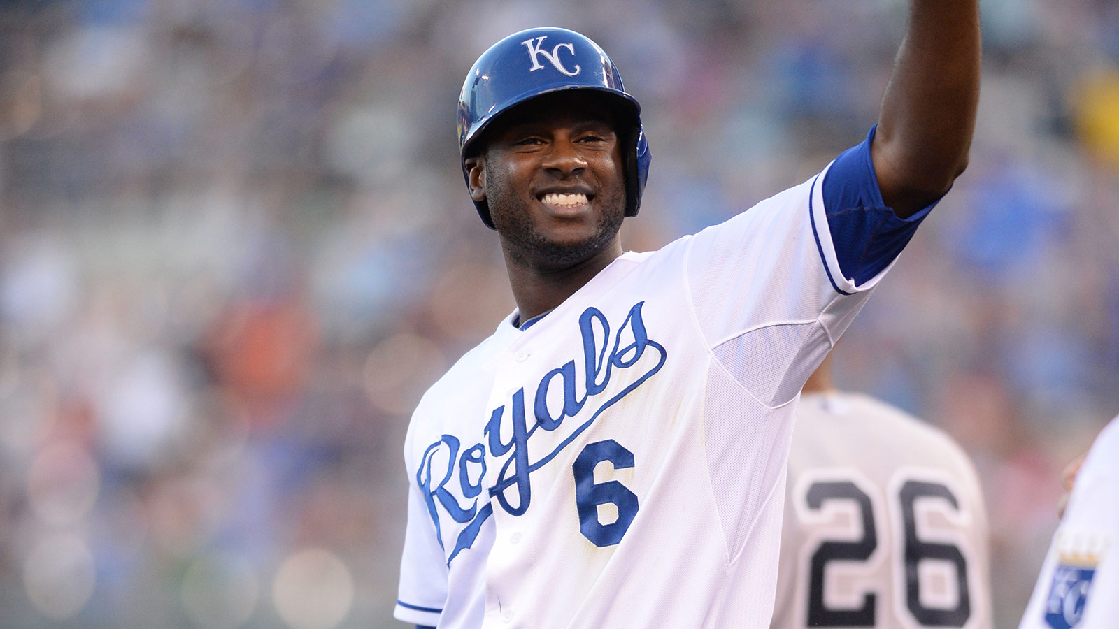 Is Royals' Lorenzo Cain an MVP candidate?