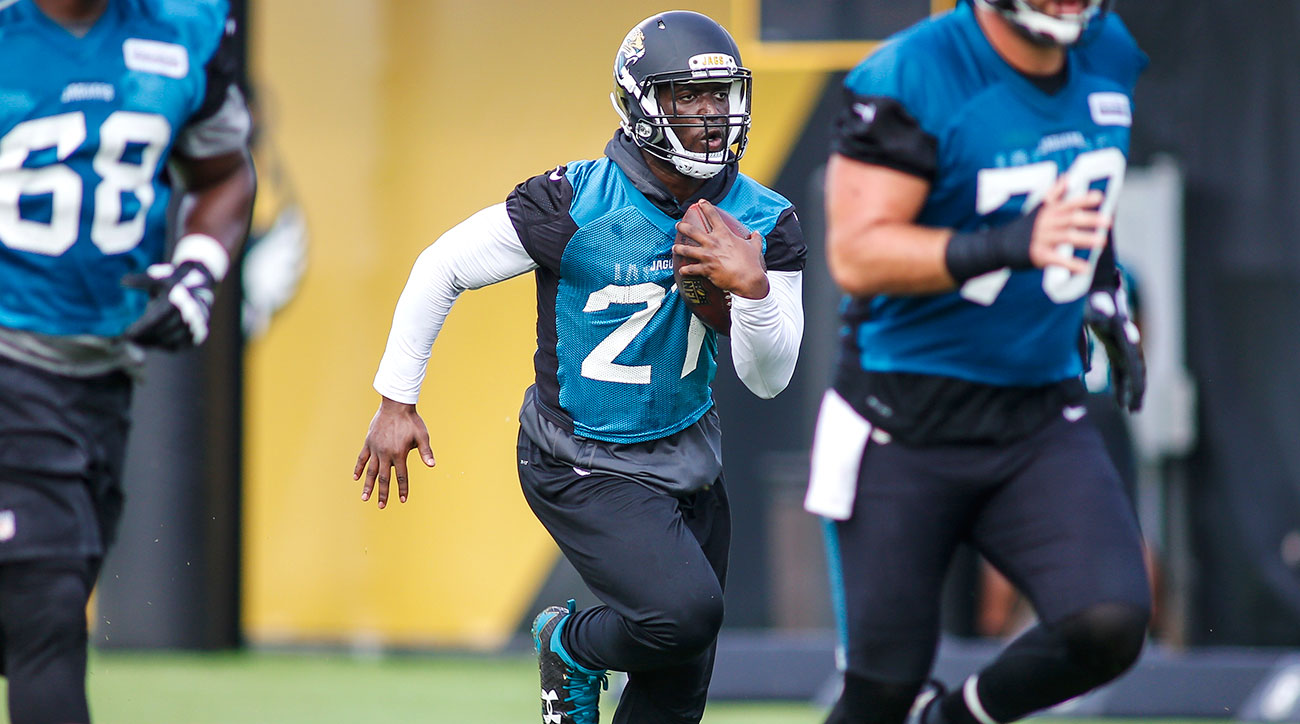 Leonard Fournette among Jaguars who won't play in third preseason game