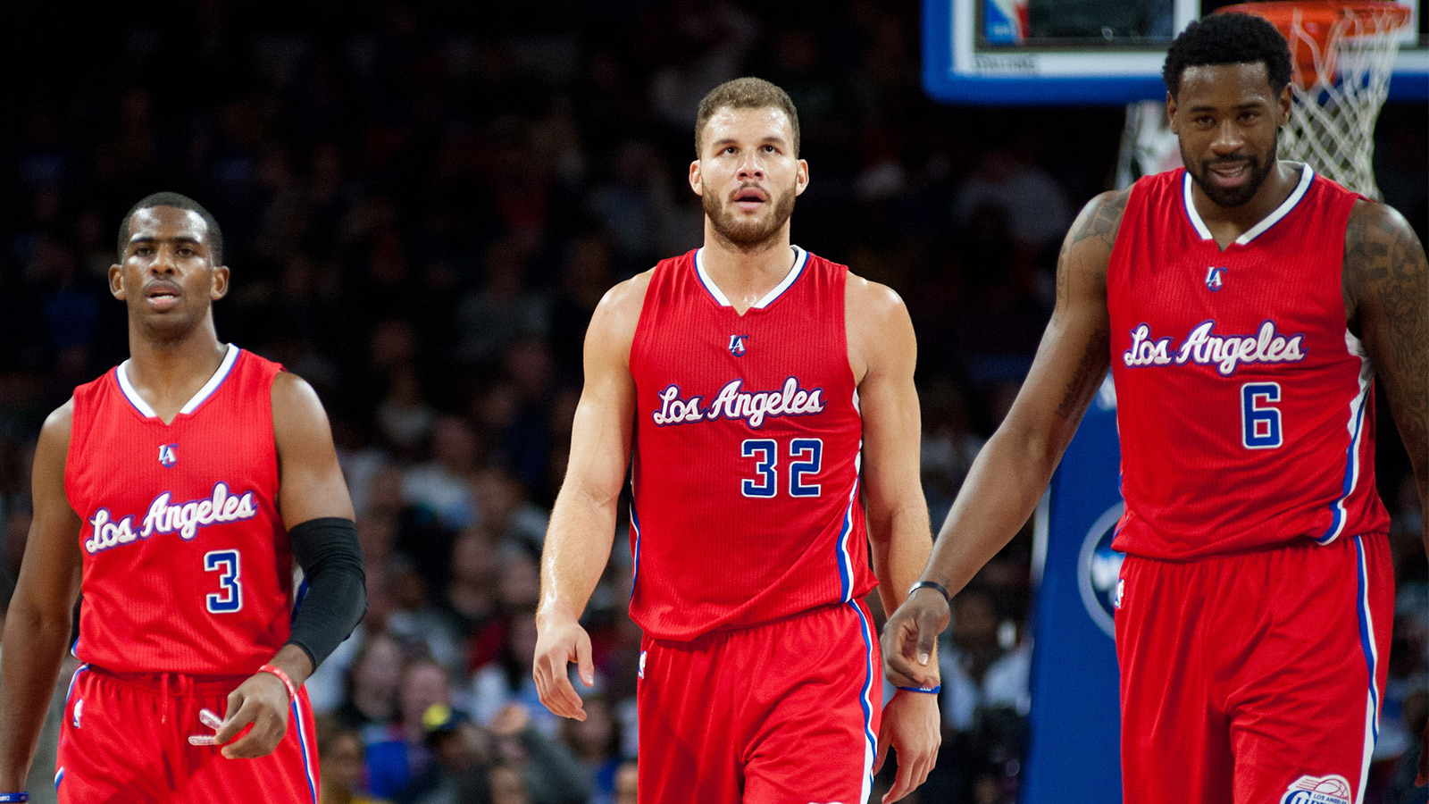 Three Clippers expected to attend USA Basketball minicamp