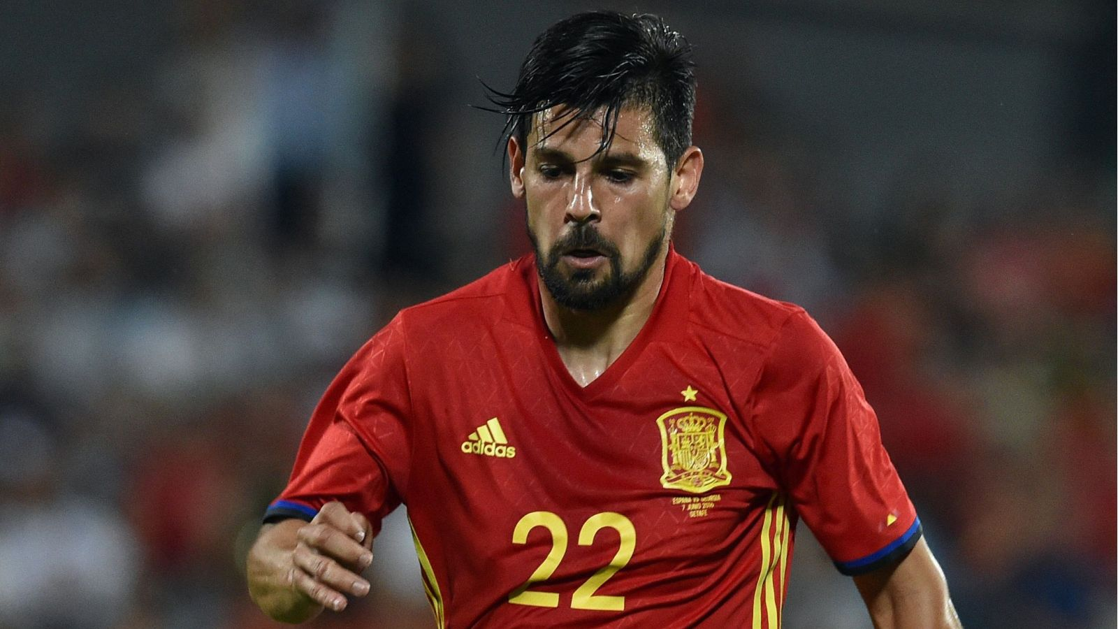 New City boss Guardiola targets Celta Vigo forward Nolito