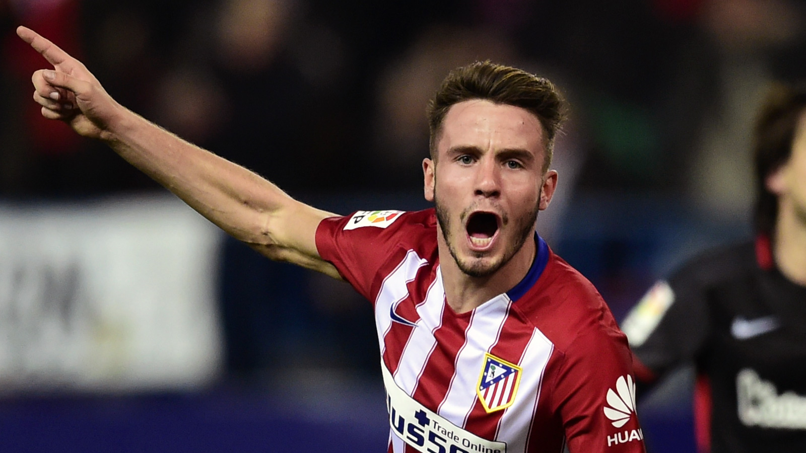 United begin discussions with Atletico Madrid over Niguez