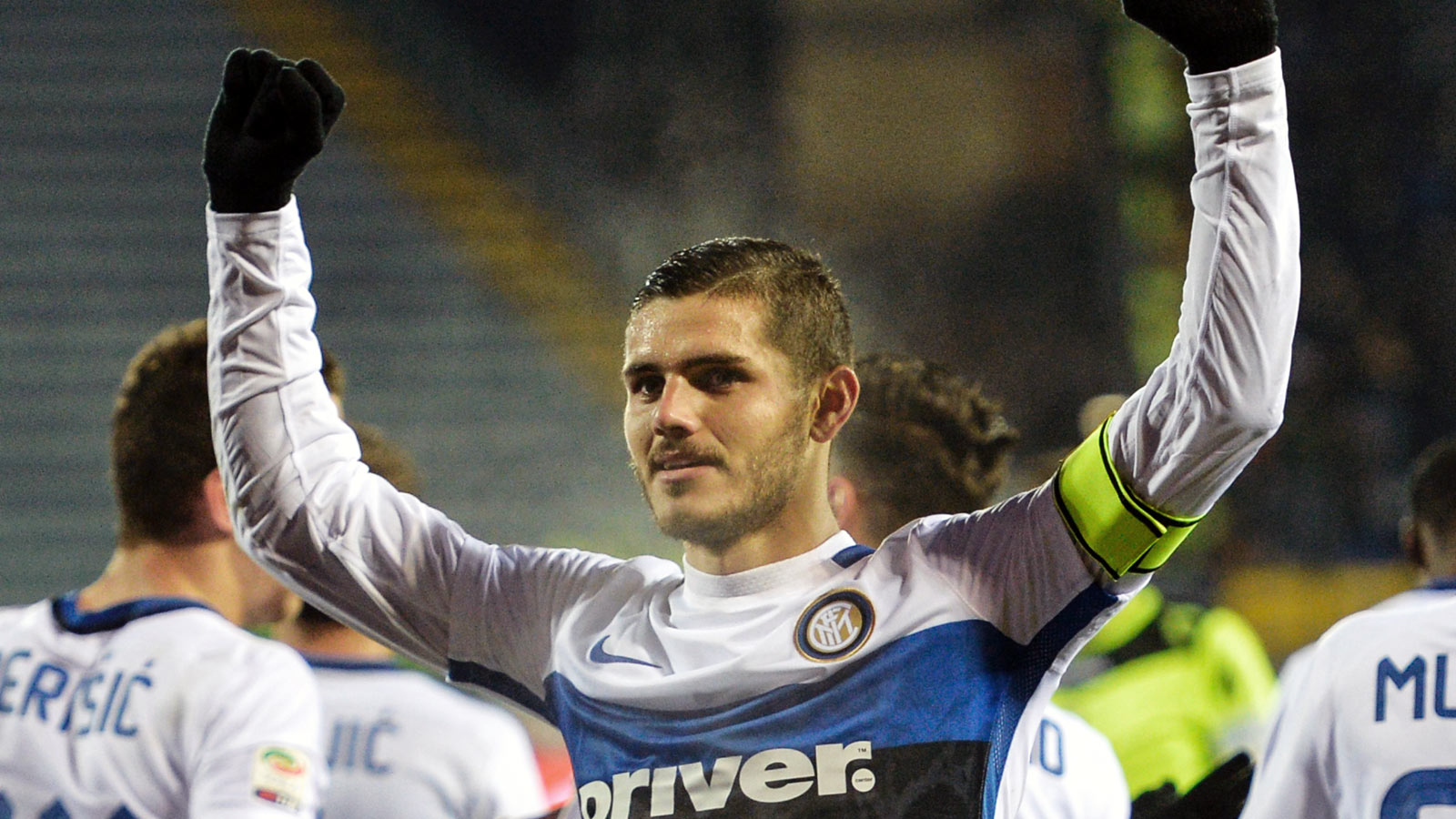 Mauro Icardi proves enough as Inter Milan edge Empoli