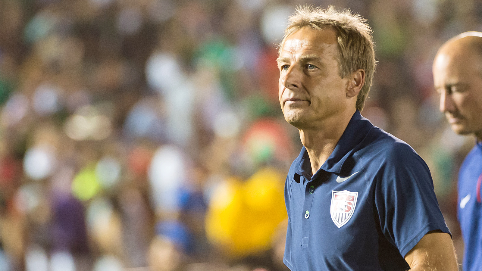 Jurgen Klinsmann picks best USMNT roster for World Cup qualifiers, but plenty of questions