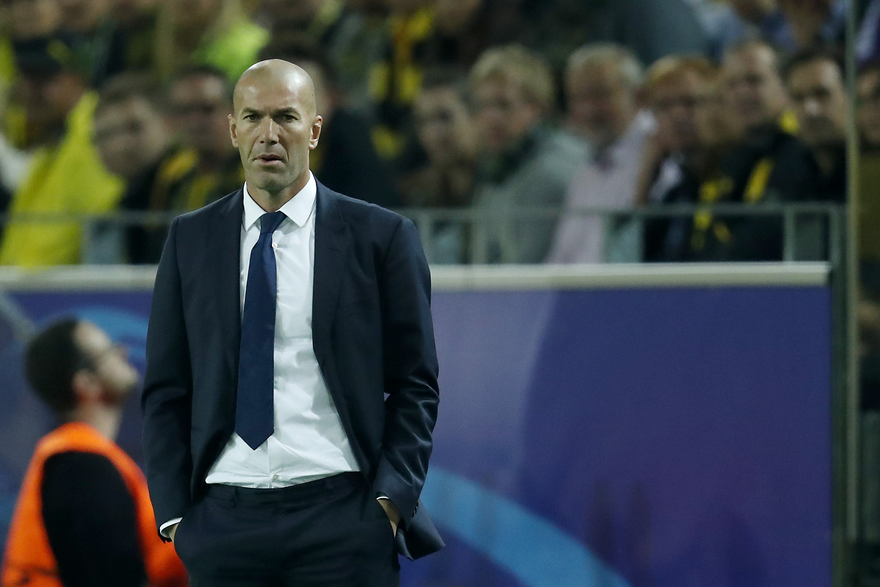 Real Madrid have a big midfield problem as another player goes down injured