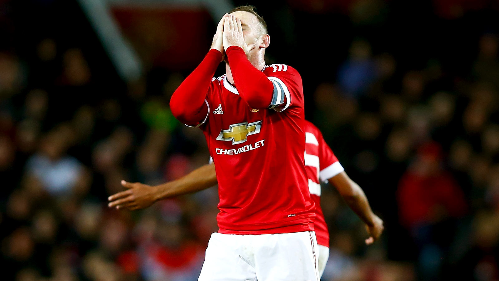 Man United crash out of League Cup in shootout loss vs. Boro