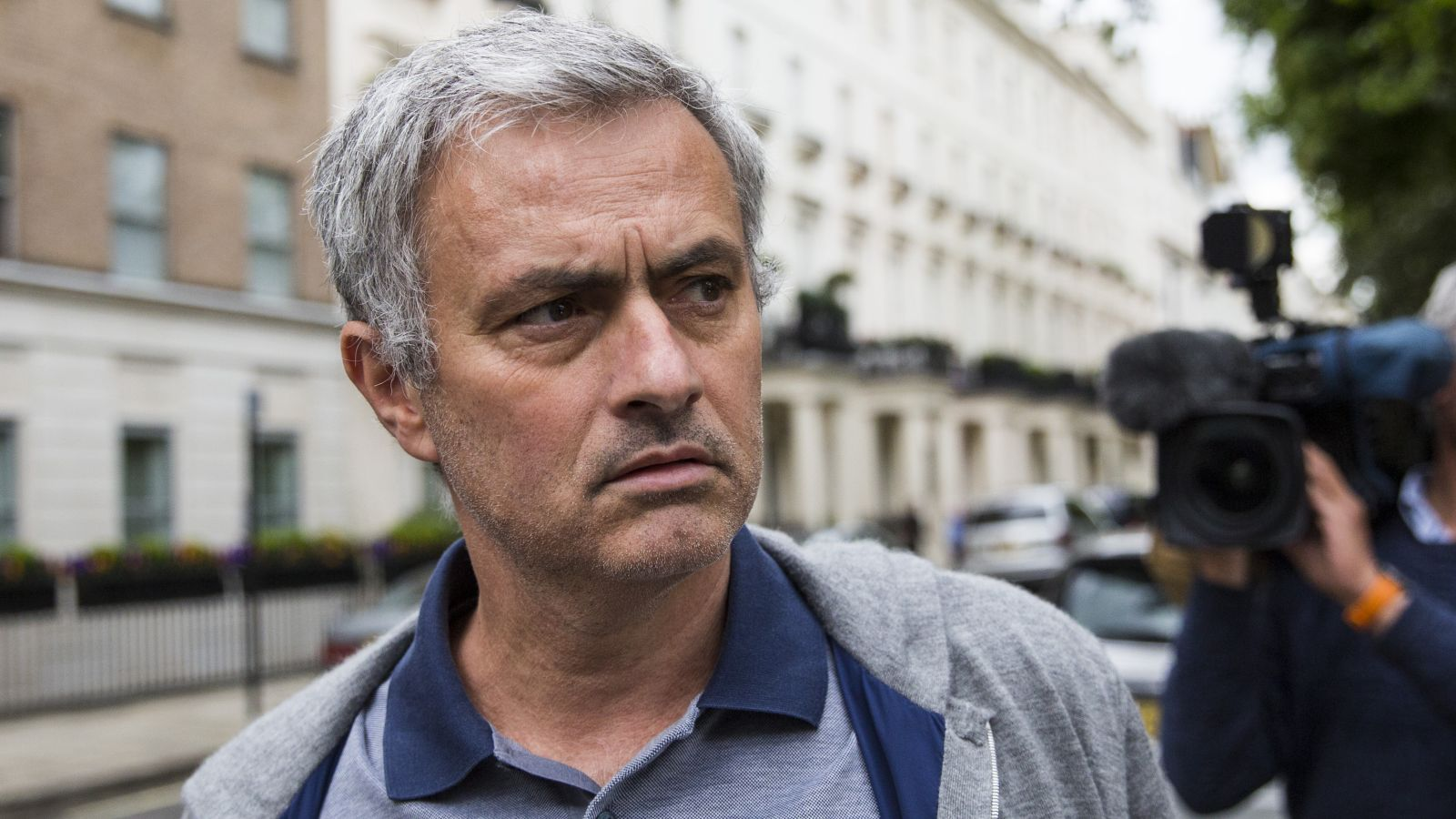 Man United to give Mourinho $290m summer transfer budget