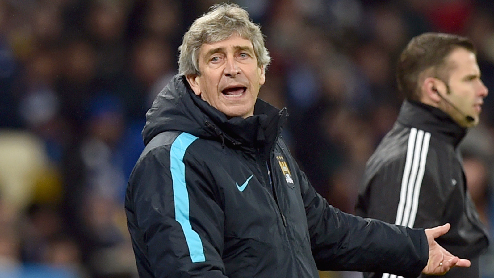 Pellegrini insists City still have work to do after UCL win
