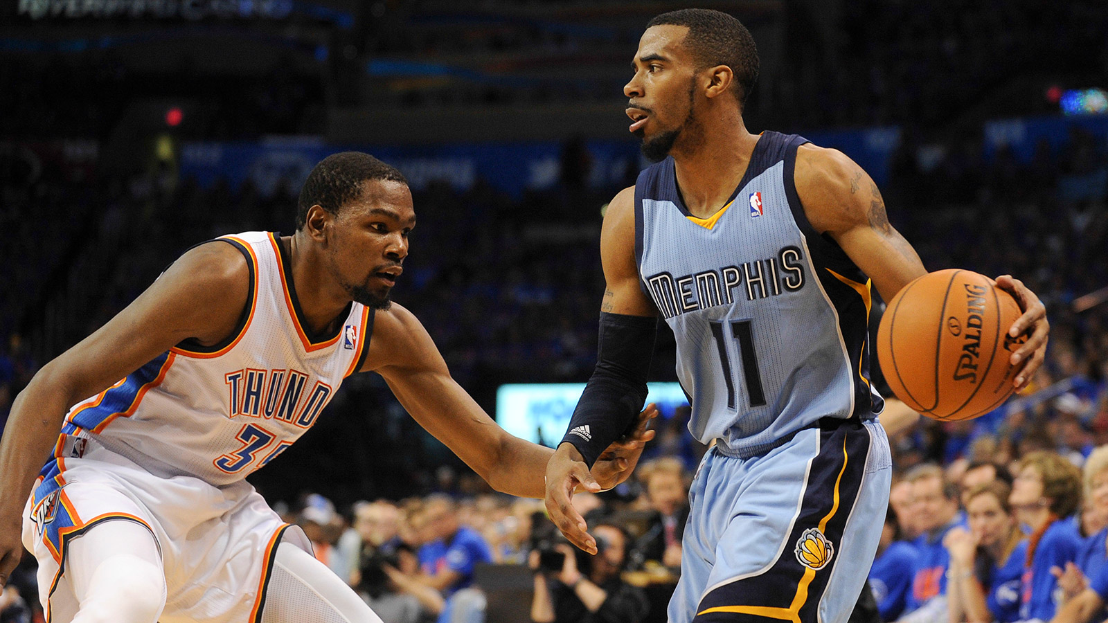 Mike Conley says Grizzlies 'deserve' Christmas Day game