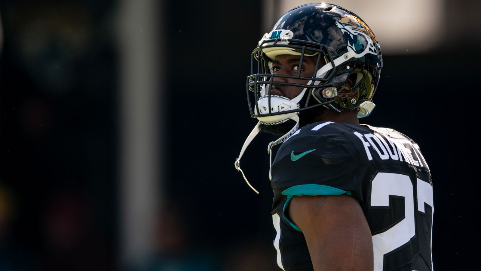 Jaguars reportedly void Leonard Fournette's contract guarantees