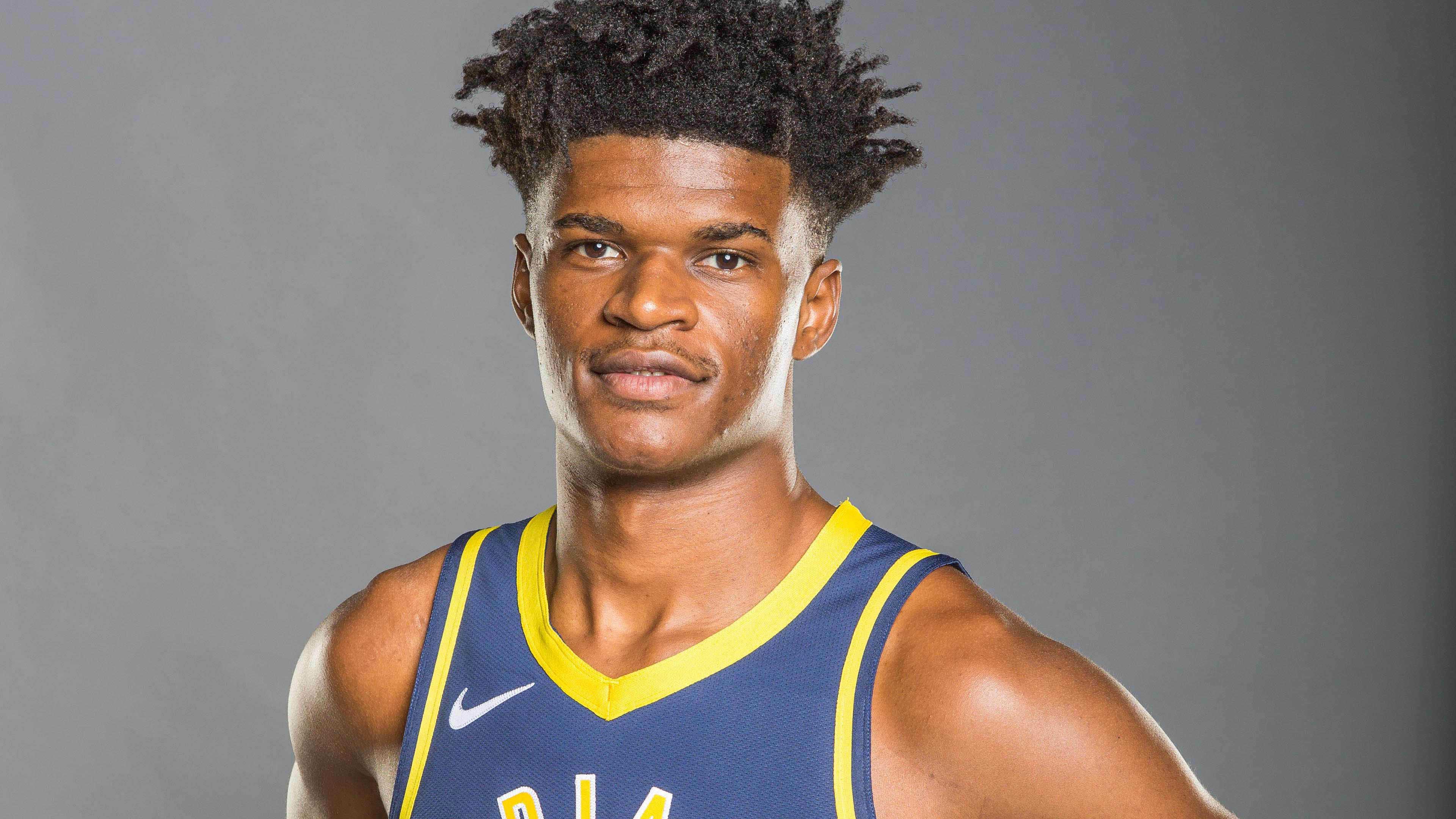 Pacers send Johnson back to Fort Wayne
