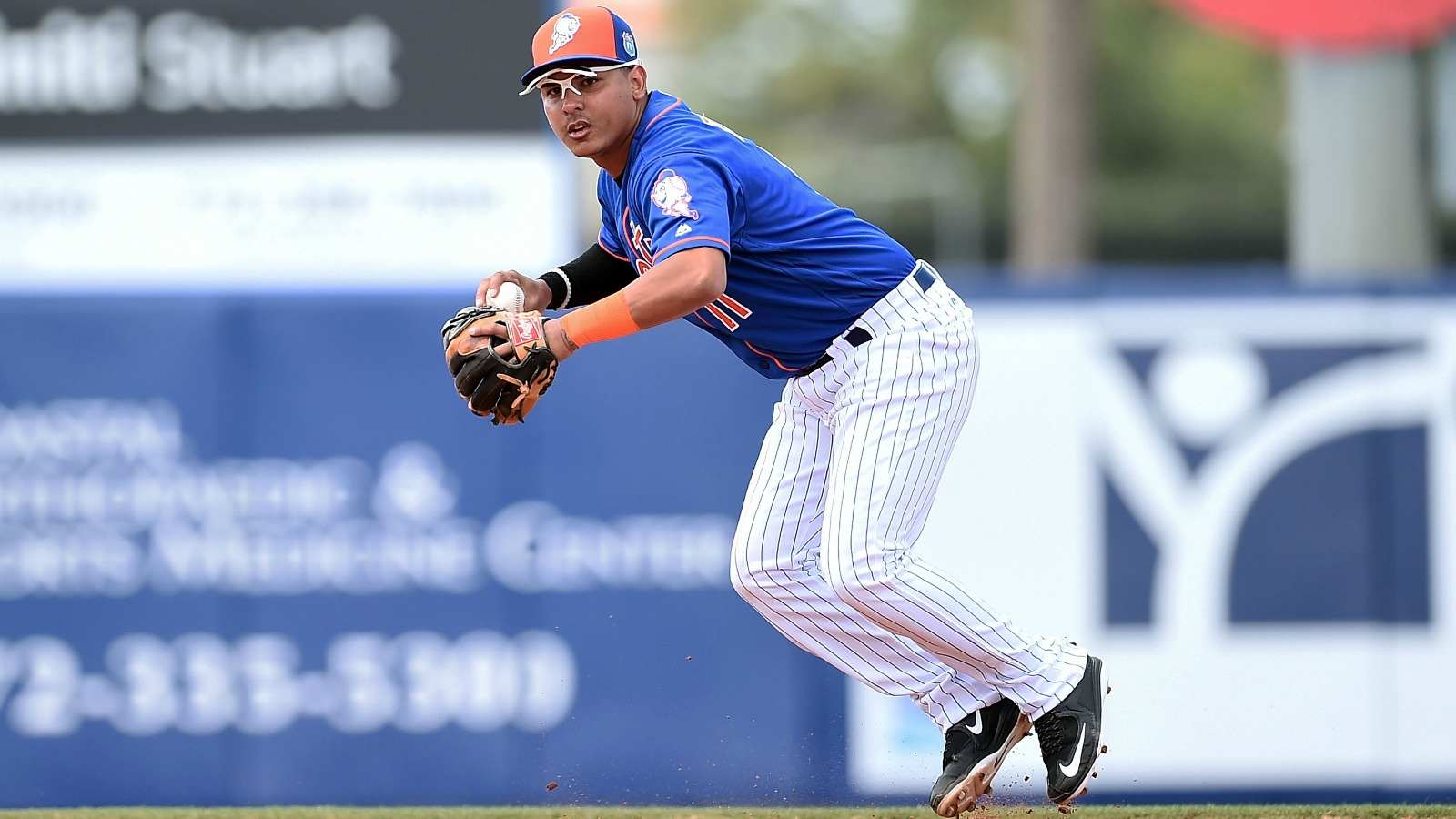 Report: Mets place NLCS slide victim Ruben Tejada on waivers