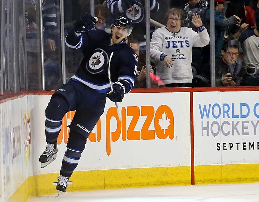 Winnipeg Jets Number One Center: Scheifele or Little