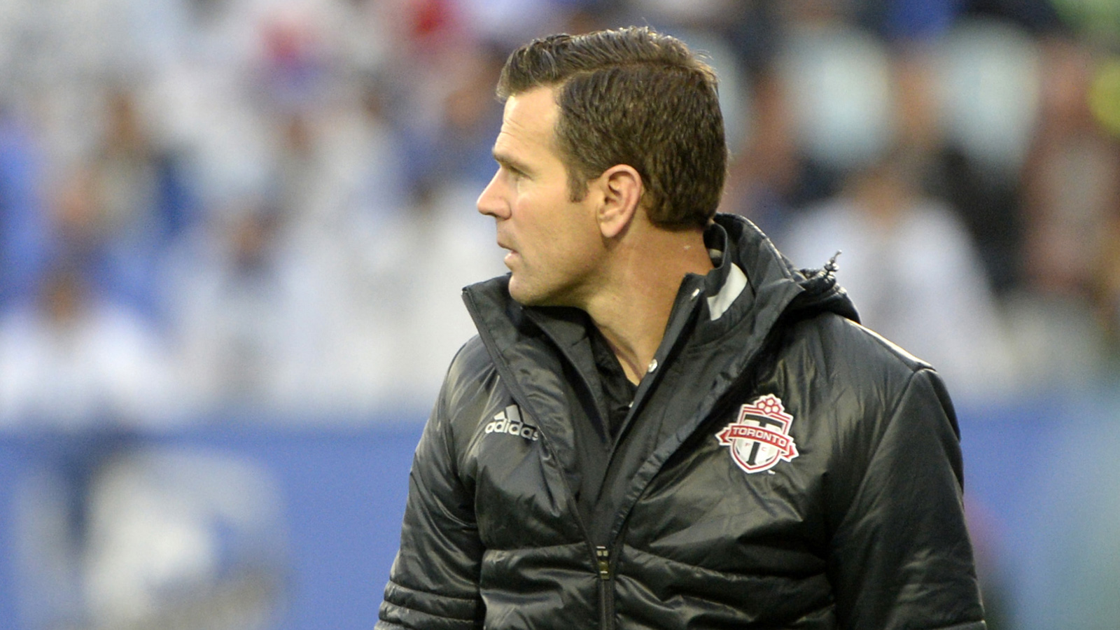 In the shadow of star-studded roster, coach Greg Vanney gets it right for Toronto FC