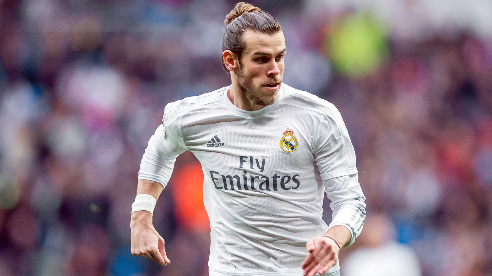 Bale wants Real Madrid exit with Manchester United on high alert