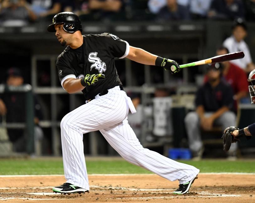 White Sox: Jose Abreu Opts Into Arbitration For Next Season