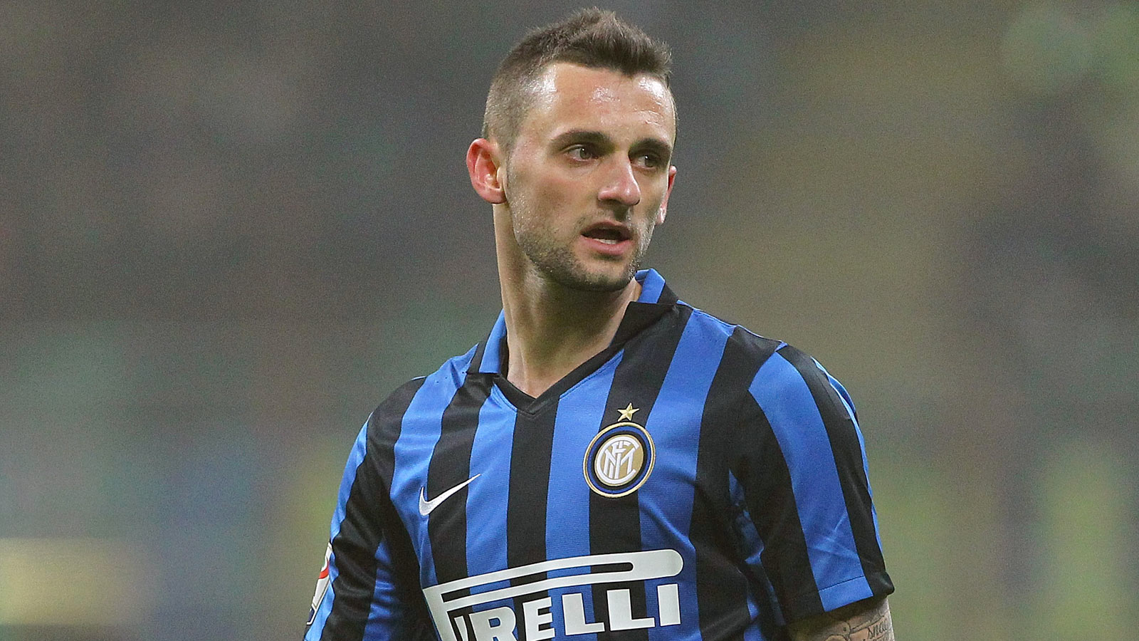 Inter Milan tell Arsenal to pay $26.6million to sign Brozovic